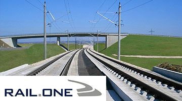 RAIL.ONE GmbH