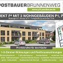 """Das Gesicht hinter dem Bauprojekt """"P³ Postbauer Brunnenweg"""""""
