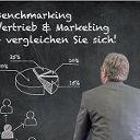 Benchmarking Vertrieb & Marketing