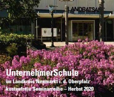 Unternehmerschule 2020 - Seminar 3