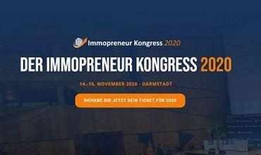 Der Immopreneur-Kongress 2020