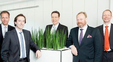 Wirtschaftsprüfer/Steuerberater Münch
