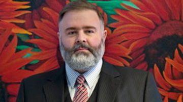 Patent Agent Andreas Schneider